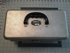 Umco 133AS Tackle Box vintage