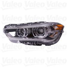 New! BMW Valeo Front Left Headlight 46738 63117428739