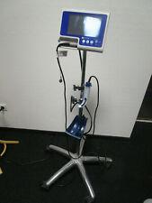 Saturn Portable GVL video laryngoskop  Videolaryngoskop