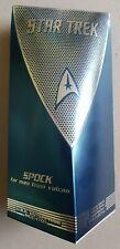 Star Trek Spock Eau De Toilette 50ml
