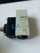 1PC New FESTO PEV-1/4-B-M12-SA 185421 Pressure Sensors