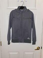 Burton Women's Gray Jacket Size XS