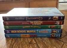 Walt Disney DVD Lot (#111)