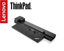 Lenovo ThinkPad 230W Workstation Dock for P50 P51 P70 P71 Series 3Y Warranty