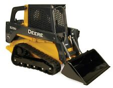 NEW John Deere 323D Compact Track Loader, Prestige Collection, Ages 14+ (45124)
