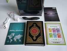 Digital 8G Holy Quran talking reading pen Islamic Muslim prayer with metal box