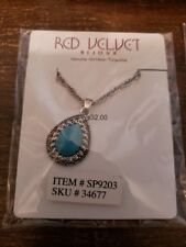 & Turquoise) and 1 bracelet 3 Pendant Necklaces (Onyx, Pearl