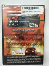 Outlaw Street Cars, Vol. 1: Death Or Glory, New DVD, Outlaw Street Cars, Drew St