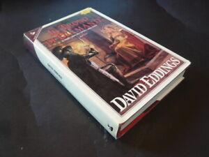 David Eddings, Il Trono di Diamante (Epopea degli Elene 1)