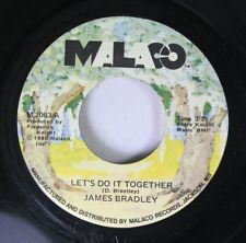 Hear! Modern Soul 45 James Bradley - Let'S Do It Together / Knowing You'Re My Ev