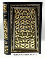 Easton Press NIGHT Wiesel Collectors LIMITED Edition HOLOCAUST Nazis AUSCHWITZ