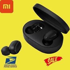Xiaomi RedMi TWS Airdots wireless Bluetooth Earphones headphone  box Earbuds US