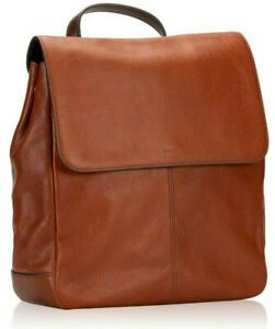 NEW ~ FOSSIL ~ Claire Backpack ~ Brown ~ Crossbody ~ SHB1932213