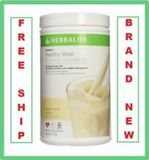 **HOT** FREE SHIP Herbalife Formula 1 Shake Mix - French Vanilla (750g)