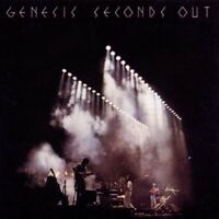 CD Genesis Seconds Out 2 CD