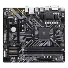 Gigabyte Technology 220133 Gigabyte Mb B450m Ds3h Amd Ryzen B450 64gb Ddr4 Dvi-d