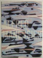 ALFRED MANESSIER  - Carton d invitation - 2006