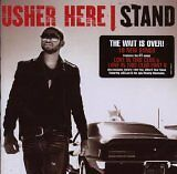 USHER - Here I stand - CD Album