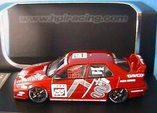 ALFA ROMEO 155 TS #155 SILVERSTONE 1994 BTCC CET TARQUINI ITALIA HPI RACING 8127