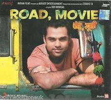 ROAD, MOVIE - BRAND NEW BOLLYWOOD SOUND TRACK CD SONGS - FREE UK POST