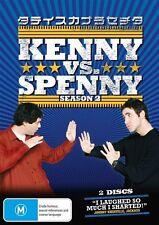 Kenny Vs Spenny : Season 2 (DVD, 2009) - Region 4
