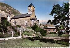 HAUTES ALPES - L'ARGENTIERE LA BESSEE - LA CHAPELLE ST JEAN - CARTE NEUVE