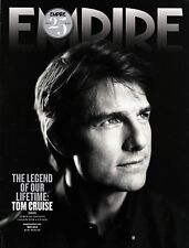 EMPIRE #299 5/2014 THE LEGEND OF OUR LIFETIME TOM CRUISE Limited Edit Cover @NEW