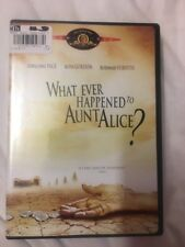 What Ever Happened to Aunt Alice (DVD, 2004)