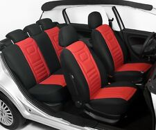 Sitzbezüge Schonbezüge LUX passend für Volkswagen Golf