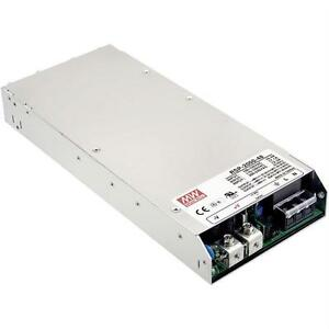 MeanWell RSP-2000-12 1200W 12V 100A Industrial power supply