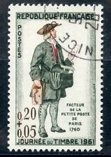 STAMP / TIMBRE FRANCE OBLITERE N° 1285 JOURNEE DU TIMBRE