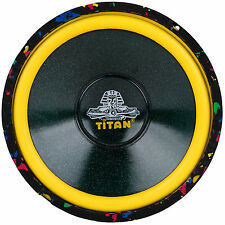 "NEW Old School Style 10"" Inch Subwoofer Woofer Speaker Car / Truck / Home 4 Ohm"
