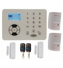 KP9 BELLS ONLY PET FRIENDLY WIRELESS ALARM KIT D