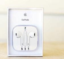 Autentico di Apple iPhone 6/6S EARPODS CUFFIE AURICOLARI VIVAVOCE CON MICROFONO ORIGINALE