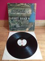 The Beatles Abbey Road LP Vinyl
