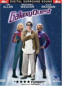 Galaxy Quest [2000] [Region 1] [US Import] [NTSC] (1999) DVD Free UK Postage