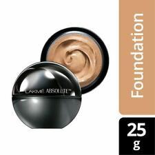 Lakme Absolute Skin Natural Mousse Feather Light Texture SPF8 Golden Medium- 25g