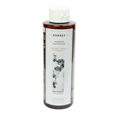 KORRES Aloe and Dittany Shampoo Normal Hair Conditioner 250ml