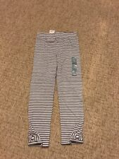 NEW Baby Gap Leggings 4-5 Yrs BNWT Girls Clothing Summer Holidays Bow Detail