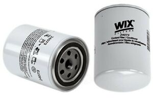 Engine Coolant Filter Wix 24073