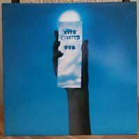 King Crimson USA Vinyl LP 1975 EG Records NM- Record EGKC 9