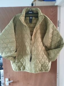 Nike ACG 2 Thermal Layer Jacket Size XL In Green, New Without Tags