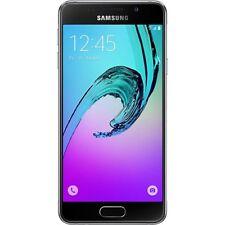Samsung Galaxy A3 A310F 16GB schwarz Android Smartphone 4,7 Zoll Display