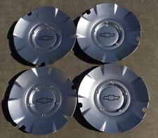 Chevy center caps hubcaps SS Silverado 1500 wheel 5243A SET OF 4