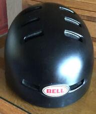 Snow Board Black Helmet. Bell Large