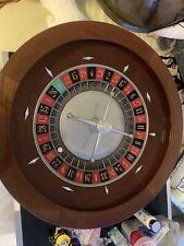 More details for john huxley casino roulette wheel 80cms / 32