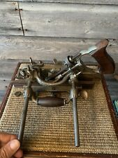 Vintage Stanley No.55 Wood Planer