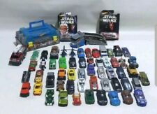 Hot Wheels / Match box over 60! Classic Diecast Cars/ Hot jump set and more!