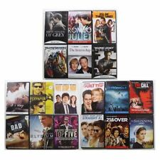 DVDs & Blu-ray Discs