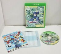 Mega Man Legacy Collection Microsoft Xbox One in Excellent Condition MINT DISC